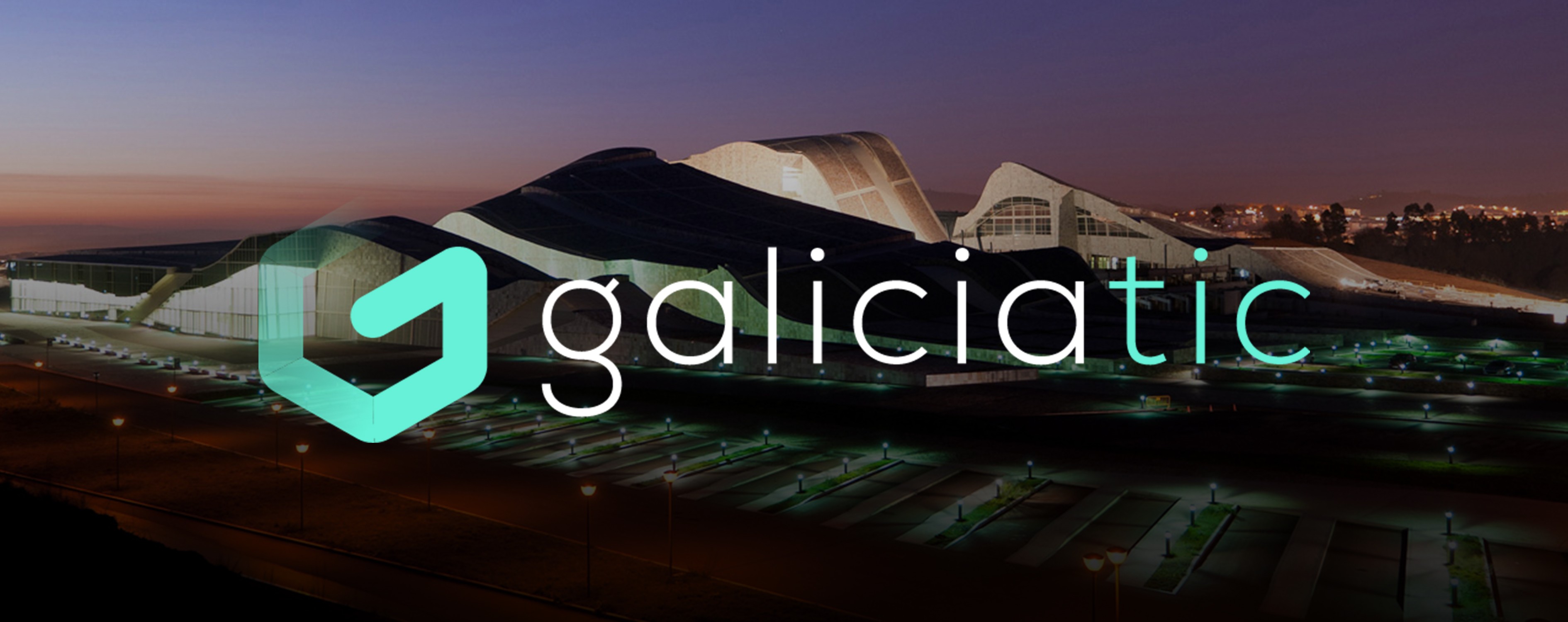 Transformación Digital para una Competencia Global. GaliciaTIC 2016.